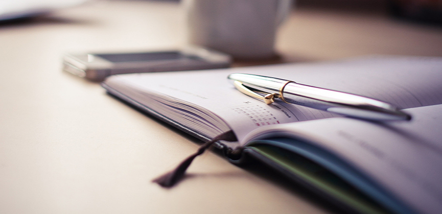Why Using a Paper Planner May Still Be Right For You