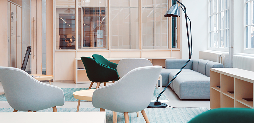 Get to Work! Office Inspiration for Real Estate Agents